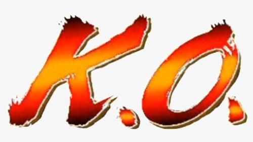 Street Fighter Ko Png Street Fighter Ko Transparent Png Kindpng