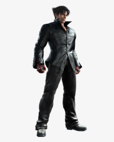 Tekken Blood Vengeance Jin Hd Png Download Kindpng