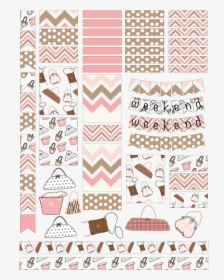 Free Printable Planner Stickers Halloween Hd Png Download Kindpng