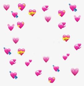 Transparent Meme Clipart Heart Emoji Meme Transparent Hd