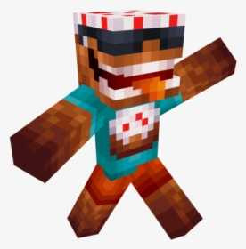 Minecraft Cake Png Images Free Transparent Minecraft Cake