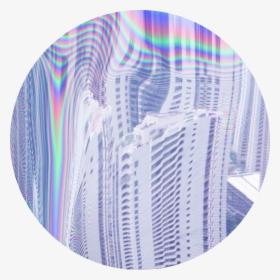 Vaporwave Aesthetic Holographic Vaporwave Png Background