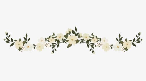 Flower Line PNG Images Free Transparent Flower Line Download - KindPNG