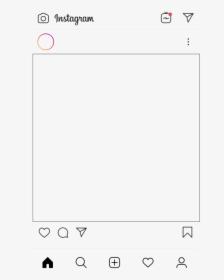 Instagram Frame Png Images Free Transparent Instagram Frame Download Kindpng