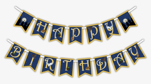 Birthday Banner Png Images Free Transparent Birthday Banner Download Kindpng