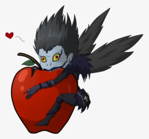 Death Note Png Images Free Transparent Death Note Download