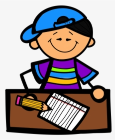 Write Clipart 19 Free Writer Clip Art Free Stock Huge - Kids Writing Clipart,  Cliparts & Cartoons - Jing.fm