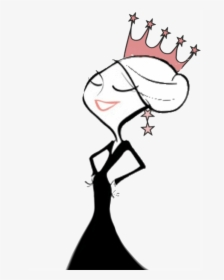 Queen Crown Clipart Beauty Cartoon Beauty Pageant Clipart Hd Png Download Kindpng