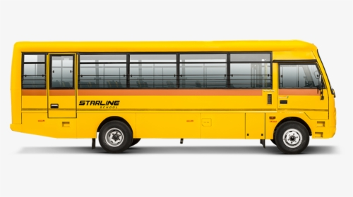Indian School Bus Png Images Free Transparent Indian School Bus