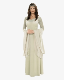 Lord of the Rings Arwen Queen Deluxe Adult Costume