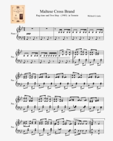 Someday My Prince Will Come Piano Sheet Hd Png Download Kindpng