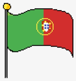 Pt Portugal Flag Icon Dark Green And Red Flag Hd Png Download Kindpng