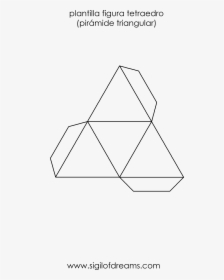 Triangular Clipart Hollow Triangle Hd Png Download Kindpng