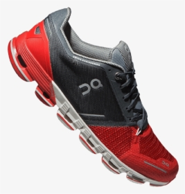 Cloudflyer Running Shoes Red