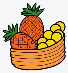 Fruit Basket Pixel Art Hd Png Download Kindpng