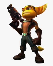 Image Ratchet And Clank Ps4 2018 Hd Png Download Kindpng