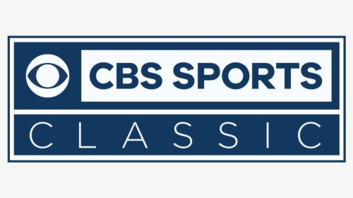 Cbs Sports New Hd Png Download Kindpng