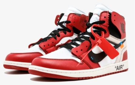 Off White Air Jordan - Jordan 1 Retro