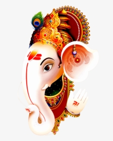 Ganesh Png Images Free Transparent Ganesh Download Kindpng