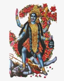 Kali Mata Png Maa Kali Image Png Transparent Png Kindpng