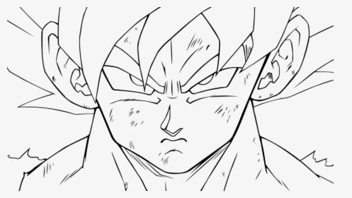 Goku Black Super Saiyan Rose Drawing - Goku Black Coloring ...