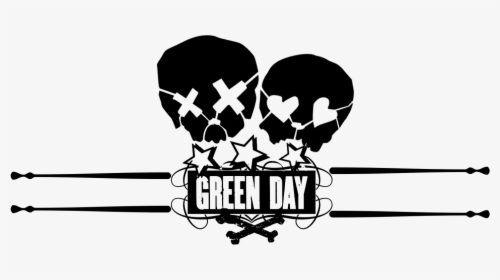 Green Day Logo – Green day logo (boulivard of broken dreams).