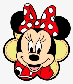 Minnie Mouse Red Png Images Free Transparent Minnie Mouse Red Download Kindpng