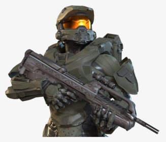 Transparent Master Chief Png Halo Master Chief Render Png