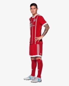 James Rodriguez Bayern Munich Png Transparent Png Kindpng