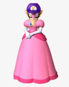 Princess Waluigi
