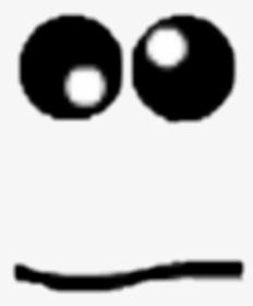 Black Roblox Face Template Roblox Face Picsart Caras De Roblox Hd Png Download Kindpng