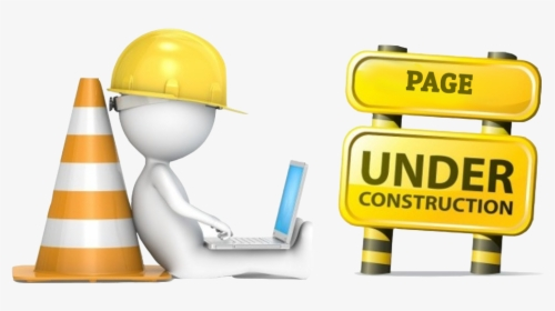 Website Under Construction PNG Images, Free Transparent Website ...