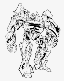 Megatron Coloring Page - Coloring Home | 280x224