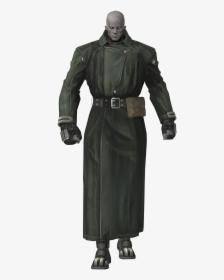 Resident Evil Zero Resident Evil 2 Tyrant Clothing Mr X Trench