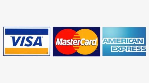 Visa Mastercard Amex - Visa Master American Express, HD Png