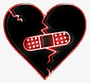 Corazon Roto Broken Heart Iphone Broken Heart Wallpaper Hd Hd Png Download Kindpng