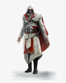 Main Characters Altair Ibn La Ahad Assassins Creed Brotherhood