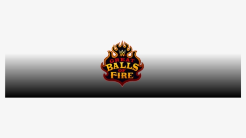 Great Balls Of Fire Match Card Template Hd Png Download Kindpng