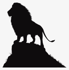 Lion Silhouette – Download high quality lion images in ai, svg, png, jpg and psd.