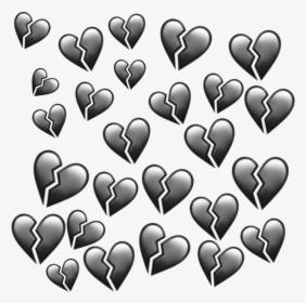 Broken Heart Emoji Png Images Free Transparent Broken Heart Emoji Download Kindpng