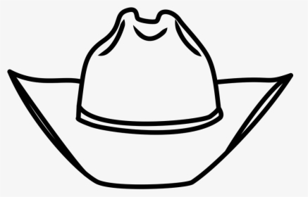 Cowboy Hat Hat Cowboy Western Headwear Cowboy Hat Drawing Front View Hd Png Download Kindpng Pin the clipart you like. cowboy hat drawing front view hd png
