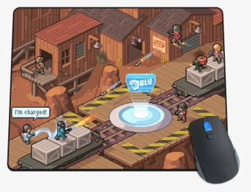 Transparent 8 Bit Characters Png Pixel 3xl Tf2 Png Download Kindpng