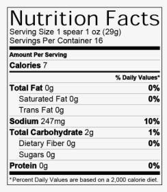 Vanilla Cake Nutrition Grain Free Tortilla Chips Nutrition Facts Hd Png Download Kindpng