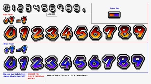 Number Nintendo 64 Logo Png Transparent Png Kindpng