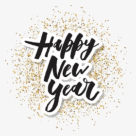 happy new year 2019 stickers free download