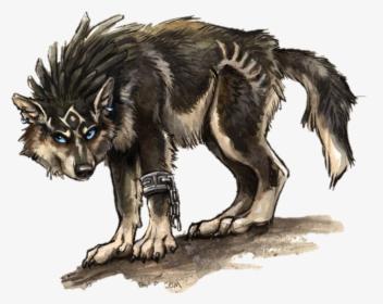 Mh Fan Art Monster High Clawdeen Wolf Fan Art Hd Png Download Kindpng