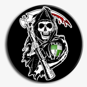 Transparent Sons Of Anarchy Clipart Sons Of Anarchy