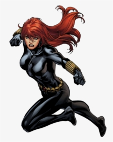 Natasharomanoff Blackwidow Avengers Marvel Hqs Black