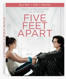 five feet apart book download free
