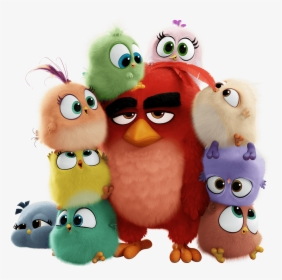 Hatchlings Angry Birds Match Hd Png Download Kindpng